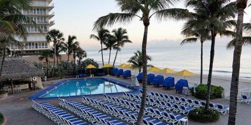 Забронировать Ocean Sky Hotel & Resort
