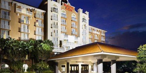 Забронировать Sheraton Suites Fort Lauderdale at Cypress Creek