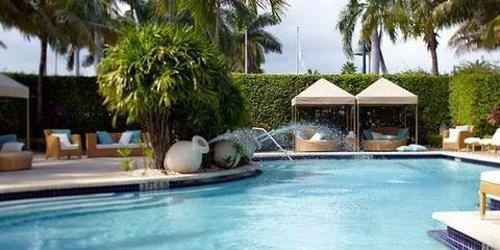 Забронировать Renaissance Fort Lauderdale Cruise Port Hotel