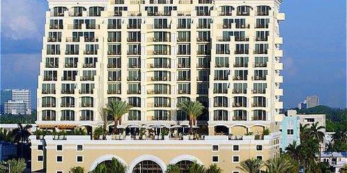 Забронировать Atlantic Hotel & Spa