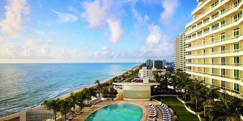 Забронировать The Ritz-Carlton, Fort Lauderdale
