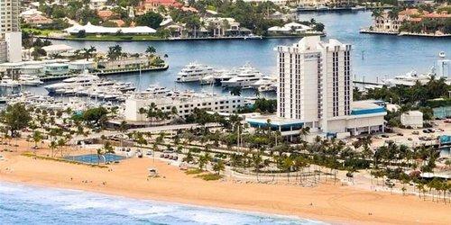 Забронировать Bahia Mar - Fort Lauderdale Beach - DoubleTree by Hilton