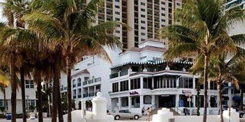 Забронировать Marriott's Beach Place Towers