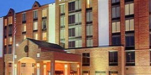 Забронировать Hyatt Place - Fort Lauderdale 17th Street Convention Center