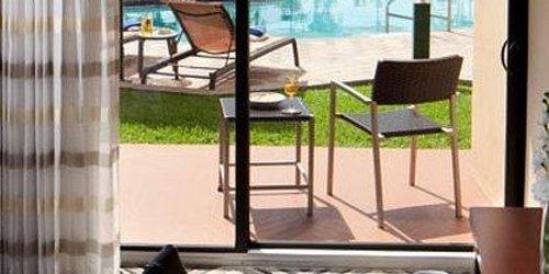 Забронировать Courtyard by Marriott Fort Lauderdale East
