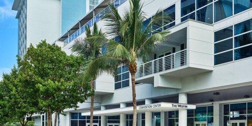 Забронировать The Westin Beach Resort & Spa, Fort Lauderdale