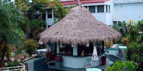 Забронировать Ramada Airport & Cruise Port Fort Lauderdale