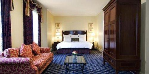 Забронировать InterContinental Hotel Stephen F. Austin