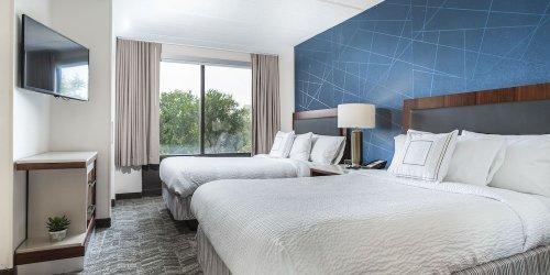 Забронировать SpringHill Suites Austin Northwest/Arboretum