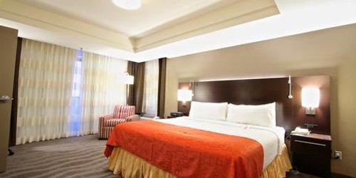 Забронировать Holiday Inn Austin Midtown