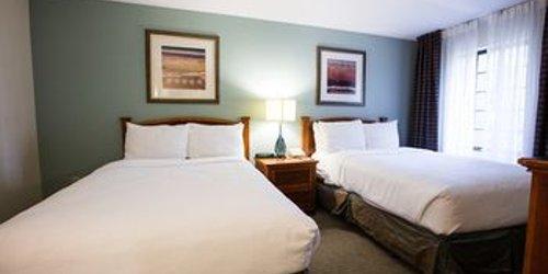 Забронировать Staybridge Suites Austin Arboretum