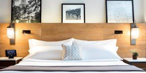 Забронировать AT&T Hotel & Conference Center