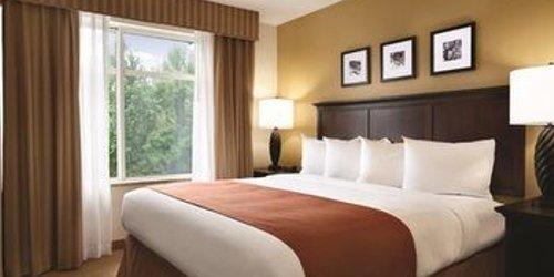 Забронировать Country Inn and Suites Austin