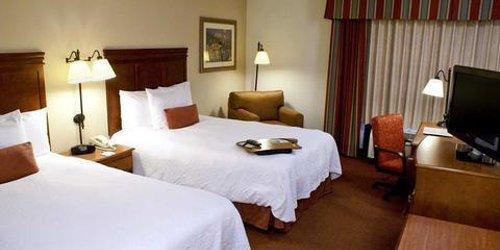 Забронировать Hampton Inn Austin-South (I-35 & Ben White)