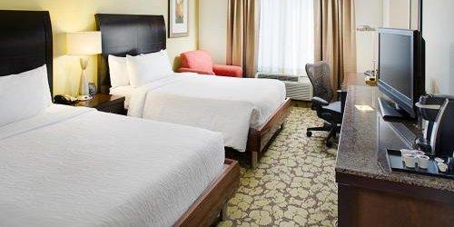 Забронировать Hilton Garden Inn Denver Tech Center