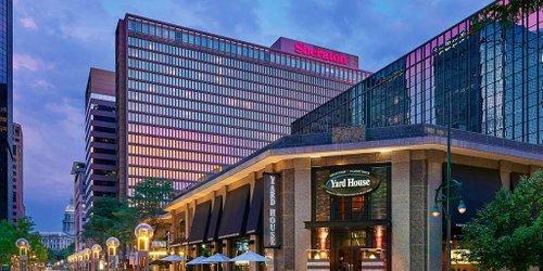 Забронировать Sheraton Downtown Denver Hotel