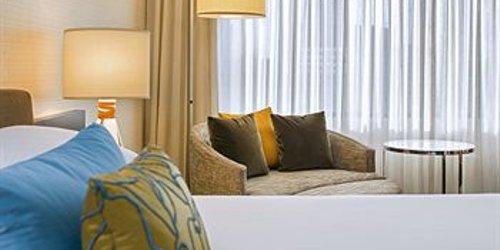 Забронировать Grand Hyatt Denver