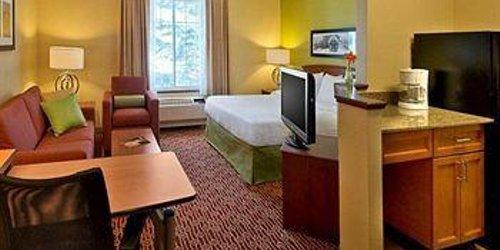 Забронировать TownePlace Suites Denver Downtown