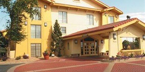 Забронировать La Quinta Inn Denver Central