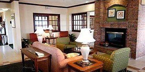 Забронировать Fairfield Inn & Suites Denver Airport Marriott
