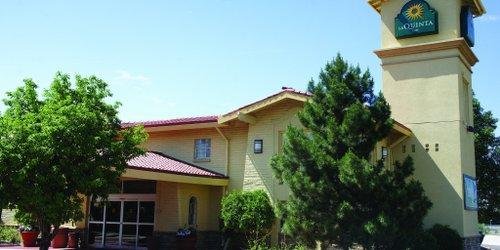 Забронировать La Quinta Inn Denver Cherry Creek