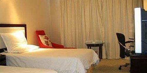 Забронировать Dushanzi Hotel - Urumqi