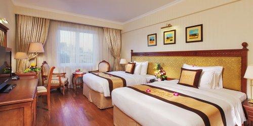 Забронировать Grand Hotel Saigon