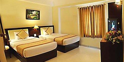Забронировать Hoang Hai Long 2 Hotel