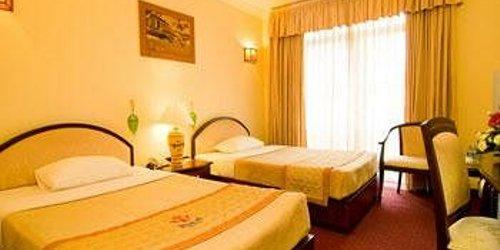 Забронировать Huong Sen Hotel