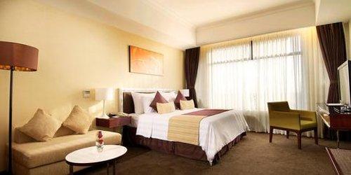 Забронировать Vissai Saigon Hotel