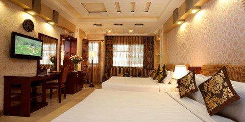 Забронировать Hai Long 5 Hotel