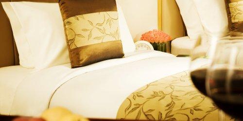 Забронировать New World Hotel Saigon