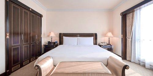 Забронировать Lotte Legend Hotel Saigon