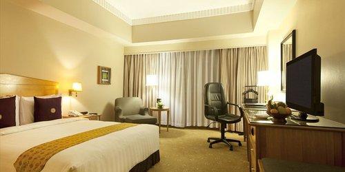Забронировать Duxton Hotel Saigon