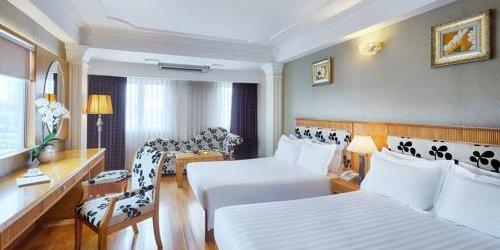 Забронировать Silverland Central - Tan Hai Long Hotel & Spa