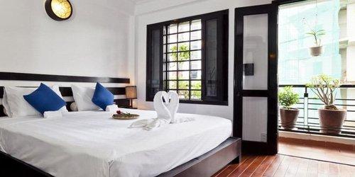 Забронировать Cinnamon Hotel Saigon