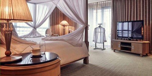 Забронировать Sofitel Saigon Plaza