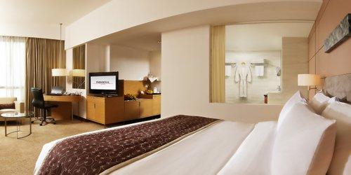 Забронировать PARKROYAL Saigon Hotel