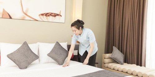 Забронировать Vien Dong Hotel