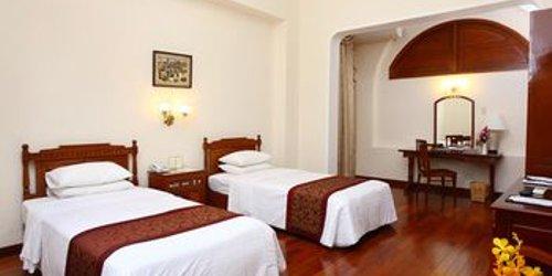 Забронировать Hotel Continental Saigon