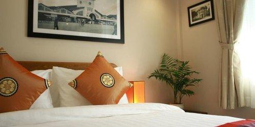 Забронировать Little Saigon Boutique Hotel