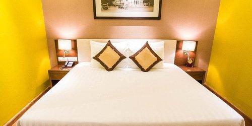 Забронировать Grand Silverland Hotel & Spa