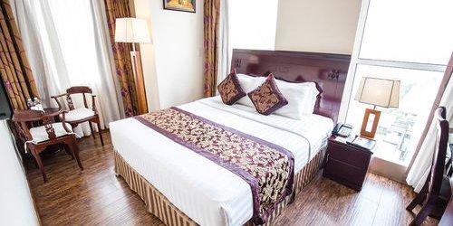 Забронировать Golden Central Hotel Saigon