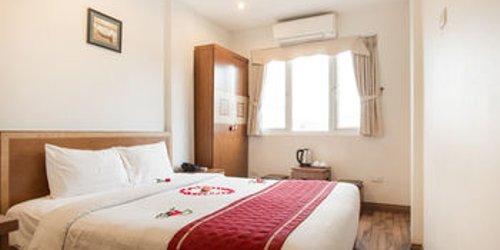 Забронировать Hanoi Charming Hotel