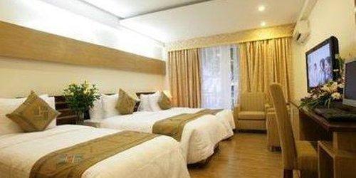 Забронировать Rising Dragon Estate Hotel