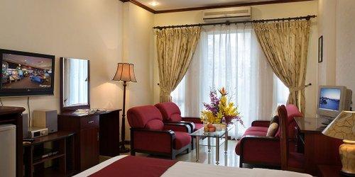 Забронировать Hanoi Paradise Hotel