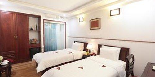 Забронировать Hanoi Charming 2 Hotel
