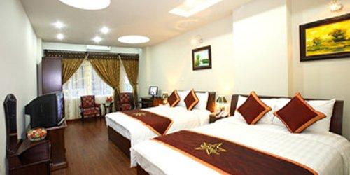 Забронировать Hanoi Ciao Hotel