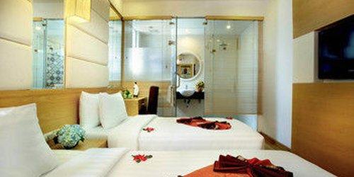 Забронировать Tu Linh Palace Hotel