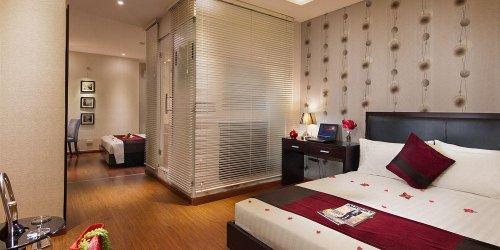 Забронировать Hanoi Moment II Hotel